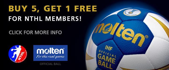 NTHL Members: Buy 5 Get 1 Free!