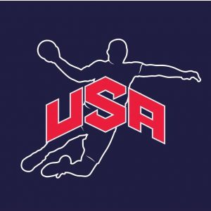 USA Deaf National Team Logo
